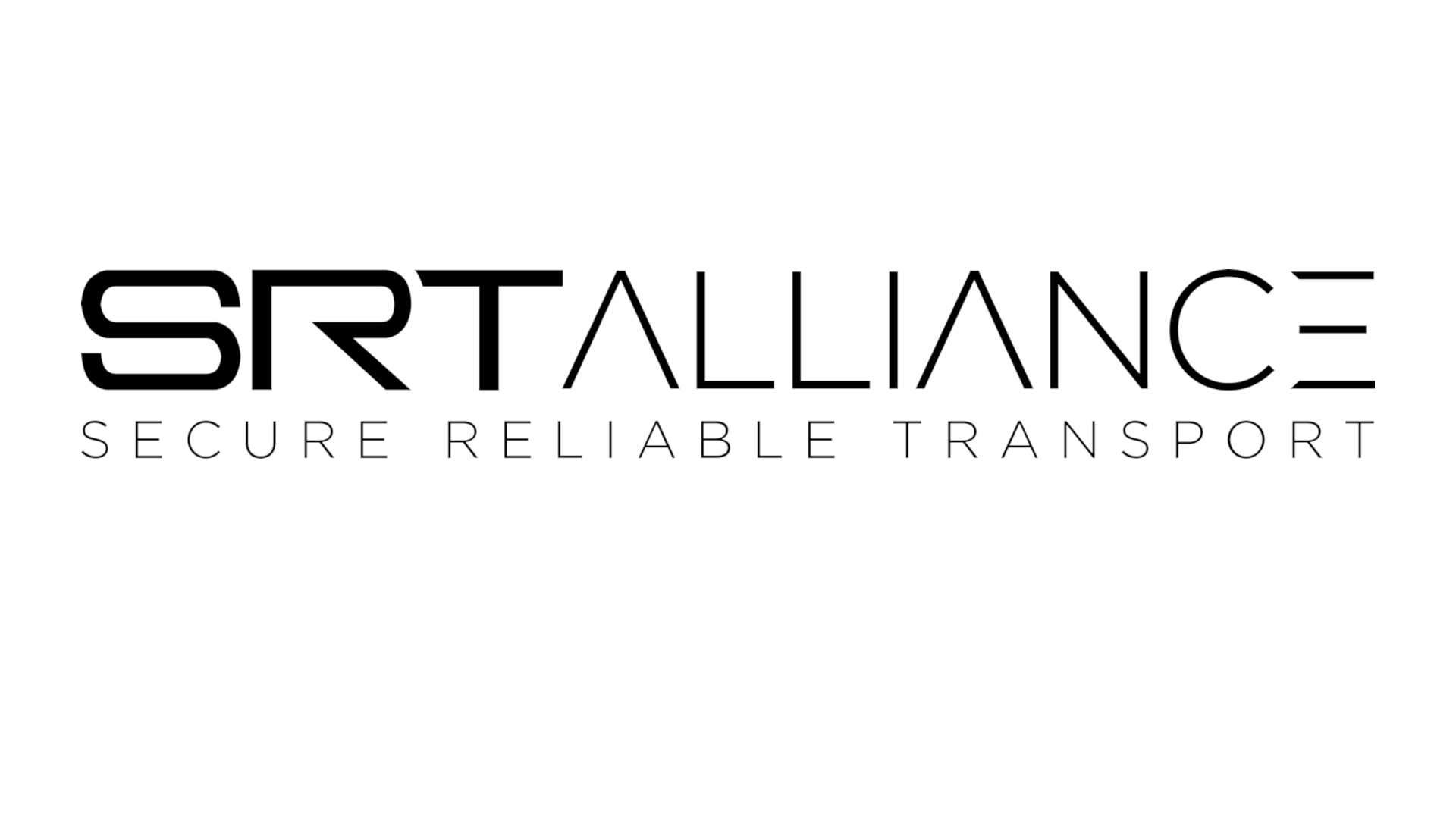 Logo der SRT Alliance