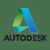 Logo des Unternehmens Autodesk