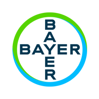 Logo von dem Unternehmen BAYER