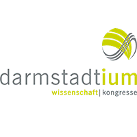 Logo der Veranstaltungslocation Darmstadtium