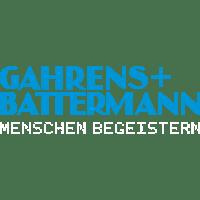 Logo des Unternehmens Gahrens+Battermann