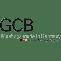 Logo des Unternehmens GCB