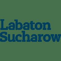 Logo des Unternehmens Labaton Sucharow