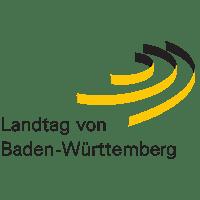 Logo des Landtages von Baden-Württemberg
