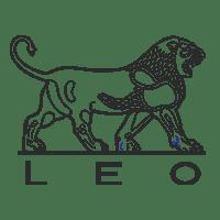 Logo des Unternehmens LEO