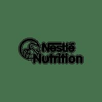 Logo des Unternehmens Nestle Nutrition
