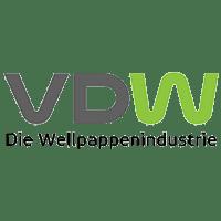 Logo des Unternehmens VDW